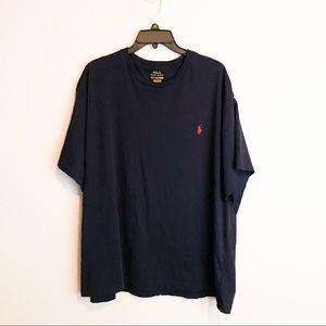 Men's Polo Ralph Lauren SS Shirt Logo T Shirt 2X